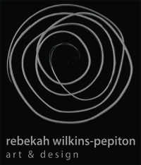 Rebekah Wilkins-Pepiton | Art & Design